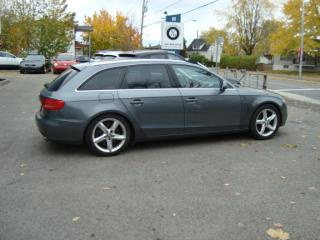 Used 2012 Audi A4 2,0t premium plus for sale in Ste-Thérèse, QC