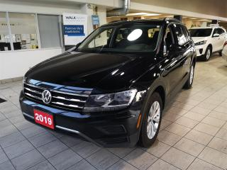 Used 2019 Volkswagen Tiguan 4Motion | TRENDLINE | EXCELLENT CONDITION for sale in North York, ON