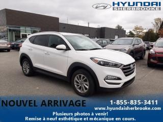 Used 2016 Hyundai Tucson PREMIUM+AWD+CAMERA+BANC CHAUF+ANGLE-MORT for sale in Sherbrooke, QC