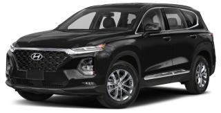 Used 2020 Hyundai Santa Fe for sale in Charlottetown, PE