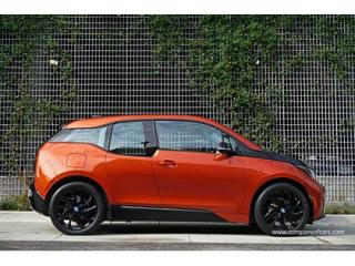 Used 2015 BMW i3 (EXTENDED RANGE) for sale in Vancouver, BC