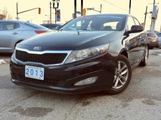 Used 2013 Kia Optima GDI for sale in Toronto, ON