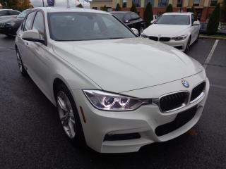 Used 2015 BMW 328 M Sport for sale in Dorval, QC