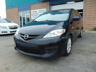 Used 2008 Mazda MAZDA2 Familiale 4 portes, boîte automatique, G for sale in St-Eustache, QC