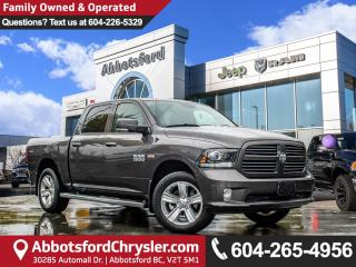 Used 2014 RAM 1500 Sport *WHOLESALE DIRECT* for sale in Abbotsford, BC