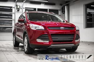 Used 2013 Ford Escape SE chez Rimouski hyundai for sale in Rimouski, QC