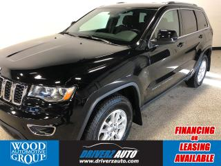 Used 2018 Jeep Grand Cherokee Laredo for sale in Calgary, AB