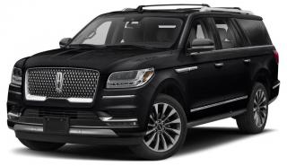 Used 2019 Lincoln Navigator L Reserve for sale in Calgary, AB