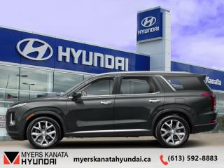 Used 2020 Hyundai PALISADE Ultimate AWD 7 Pass  - $322 B/W for sale in Kanata, ON