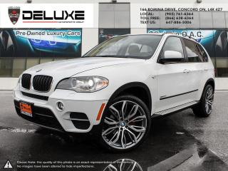 Used 2012 BMW X5 xDrive35i 2012 BMW X5 3.0L BMW REMOTE STARTER NAVIGATION 7 PASSENGER RUNNING BOARD  300-horsepower $0 DOWN for sale in Concord, ON