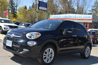 Used 2016 Fiat 500X Sport for sale in Richmond Hill, ON