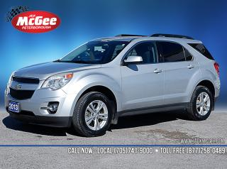 Used 2013 Chevrolet Equinox 1LT for sale in Peterborough, ON