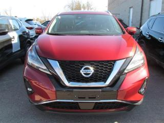 Used 2019 Nissan Murano Platine for sale in Richmond Hill, ON