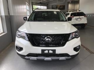 Used 2019 Nissan Pathfinder Sl Privilege for sale in Richmond Hill, ON