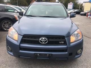 Used 2010 Toyota RAV4 for sale in Scarborough, ON