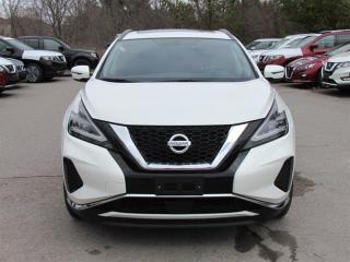 Used 2019 Nissan Murano SV for sale in Richmond Hill, ON