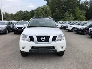 Used 2019 Nissan Frontier Pro-4X for sale in Richmond Hill, ON