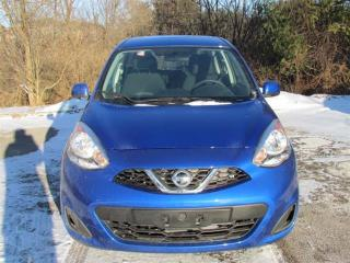 New 2019 Nissan Micra SV for sale in Richmond Hill, ON