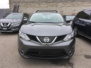 Used 2019 Nissan Qashqai SL for sale in Richmond Hill, ON