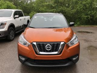 Used 2019 Nissan Kicks SV for sale in Richmond Hill, ON