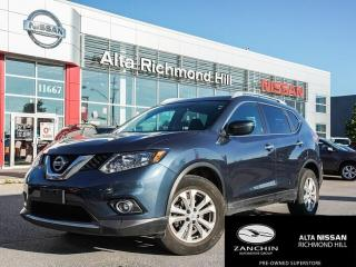Used 2016 Nissan Rogue SV SPECIAL EDITION | POWER SEATS | HEATED SEATS for sale in Richmond Hill, ON