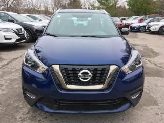 Used 2019 Nissan Kicks SR for sale in Richmond Hill, ON