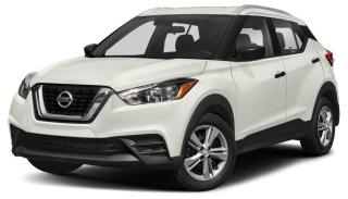 Used 2019 Nissan Kicks S for sale in Midland, ON