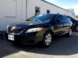 Used 2008 Toyota Camry 4dr Sdn V6 Auto LE for sale in Kitchener, ON