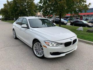 Used 2013 BMW 3 Series 328i SUNROOF HEATED STEERING AWD for sale in Concord, ON