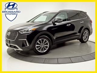 Used 2019 Hyundai Santa Fe XL AWD PREFERRED CAM DER ECUL SIÈGES CHAUFFANTS for sale in Brossard, QC