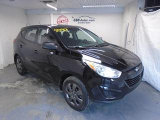 Used 2013 Hyundai Tucson for sale in Ancienne Lorette, QC