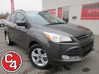 Used 2016 Ford Escape SE BAS KILO 2.0 ECOBOOST MAG A/C HITCH for sale in St-Jérôme, QC