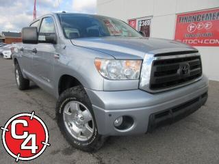 Used 2011 Toyota Tundra SR5 5.7L V8 for sale in St-Jérôme, QC