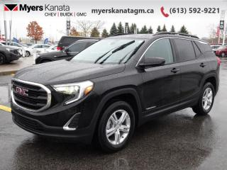 New 2020 GMC Terrain SLE  -  Remote Start for sale in Kanata, ON
