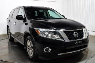 Used 2015 Nissan Pathfinder S A/c Mags for sale in St-Hubert, QC
