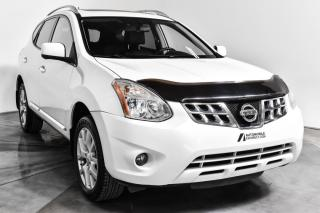 Used 2013 Nissan Rogue SL AWD CUIR TOIT for sale in St-Hubert, QC