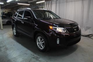 Used 2014 Kia Sorento LX (V6,SIEGES CHAUFFANTS,HITCH !!) for sale in St-Constant, QC