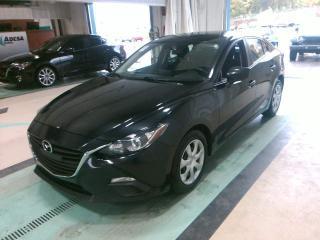 Used 2016 Mazda MAZDA3 Berline 4 portes, boîte manuelle, GX for sale in Ste-Brigitte-de-Laval, QC