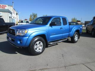 Used 2006 Toyota Tacoma !!!! TRD OFF-ROAD !!! for sale in Hamilton, ON