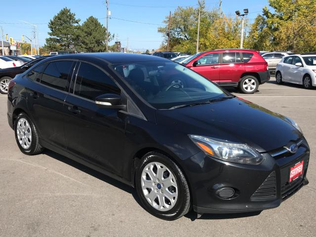 2013 Ford Focus SE ** BLUETOOTH , CRUISE **
