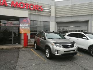 Used 2014 Kia Sorento EX V6 w/Sunroof for sale in Mcmasterville, QC