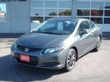 2013 Honda Civic LX  sunroof.. low low kms