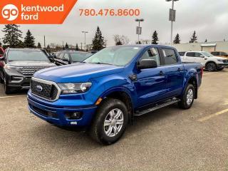Used 2019 Ford Ranger XLT for sale in Edmonton, AB