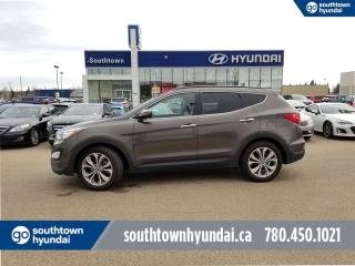 Used 2014 Hyundai Santa Fe Sport SE 2.0T AWD/PANO SUNROOF/HEATED WHEEL for sale in Edmonton, AB