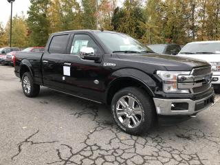 Used 2019 Ford F-150 King Ranch cabine SuperCrew 601A 20 pouc for sale in St-Eustache, QC