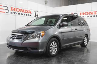 Used 2009 Honda Odyssey Familiale 5 portes EX-L avec RES for sale in St-Basile-le-Grand, QC