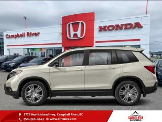 Used 2019 Honda Passport EX-L AWD - Sunroof - Power Liftgate - $349 B/W for sale in Campbell River, BC