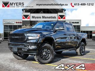 Used 2019 RAM 1500 Rebel  -  Off-Road Ready - $363 B/W for sale in Ottawa, ON