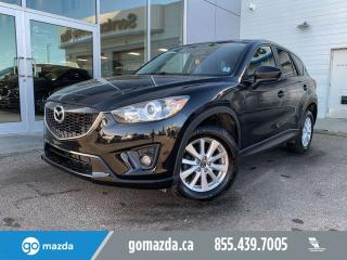 Used 2013 Mazda CX-5 TOUR for sale in Edmonton, AB