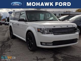 Used 2019 Ford Flex SEL for sale in Hamilton, ON
